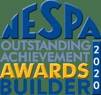 2020 Builders Award