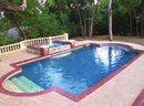 Grecian / Roman Pool