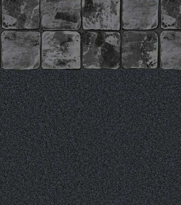 Slate Gray Black Granite