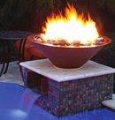 Fire Bowl / Fire Wok