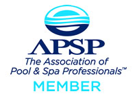 "APSP – ""The Association of Pool & Spa Professionals"""