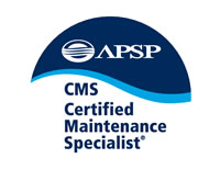 CMS® - Certified Maintenance Specialist®