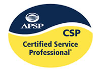 CSP® - Certified Service Professional®